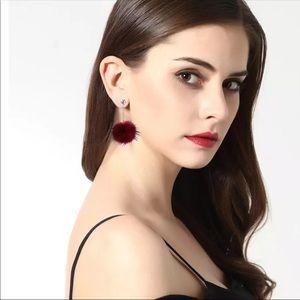 🆕 Pom Pom Earrings